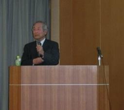 (株)ナールスコーポレーション 松本和男社長の講演