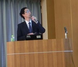 (株)DFC 松本一希社長の講演